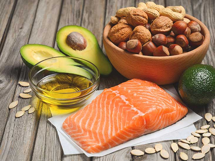 10 Natural Ways to Lower Your Cholesterol Levels