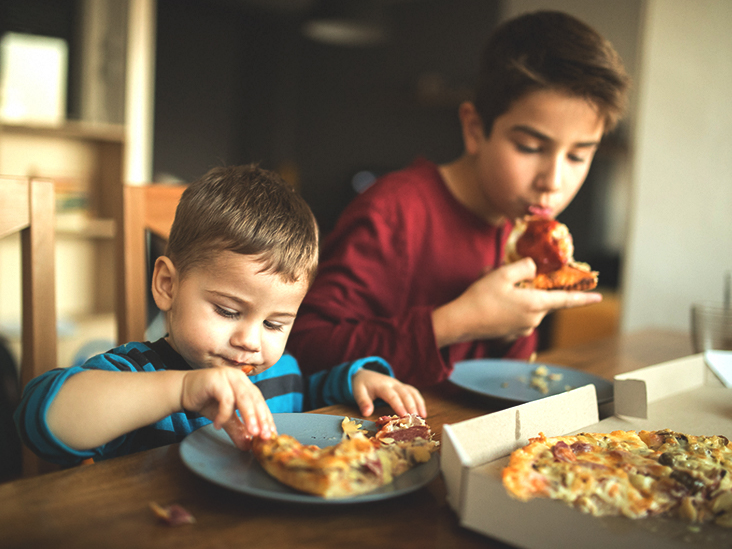 Idea And Kids With Special Dietary Needs >> Balanced Diet What Is It And How To Achieve It