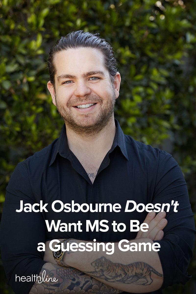 jack osbourne ms