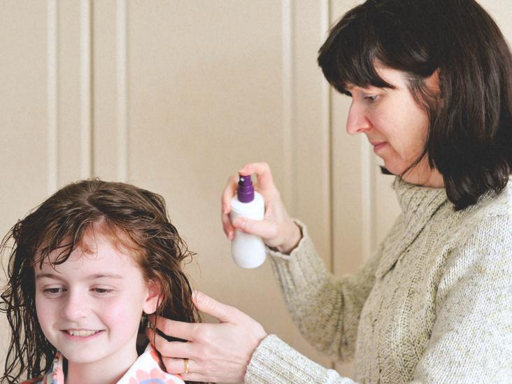 Drug-Resistant Super Lice: Symptoms, Treatment, and Prevention