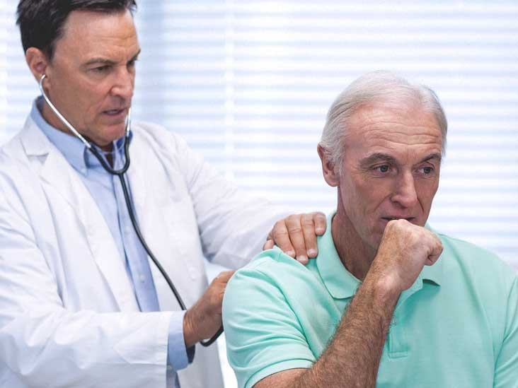 Small Cell Lung Cancer: Stages, Symptoms, Causes, and More
