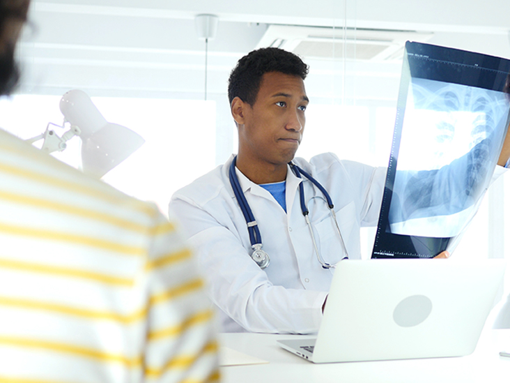 Pulmonary Function Test: Purpose, Procedure & Risks