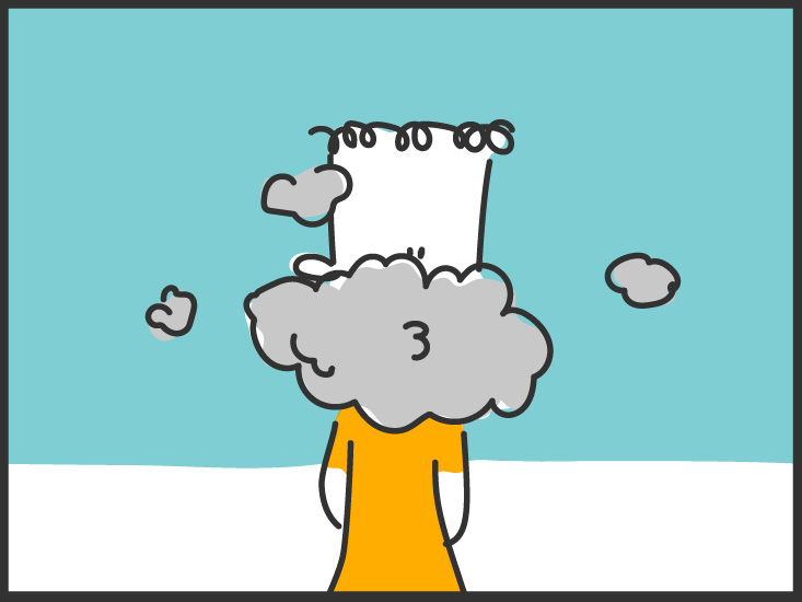 Brain Fog: 6 Potential Causes