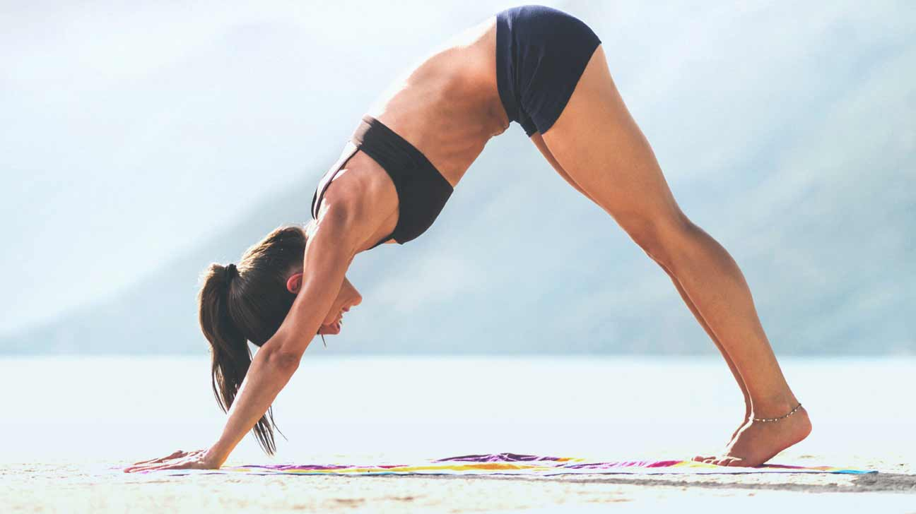 Yoga For Migraines Does It Work