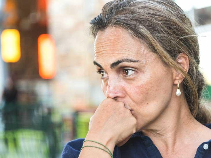 Low Estrogen Symptoms: Identification, Treatment, and More