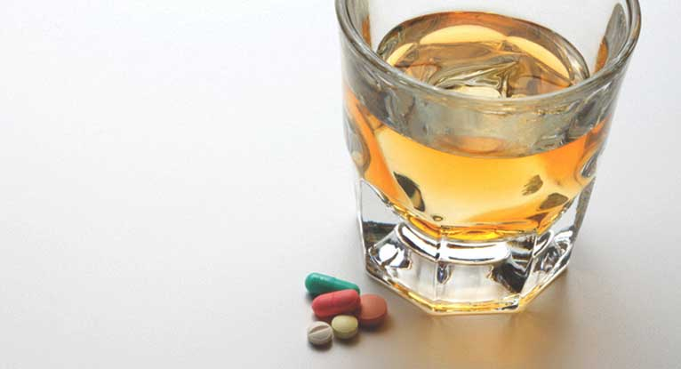 Can You Drink Alcohol While On Ibuprofen