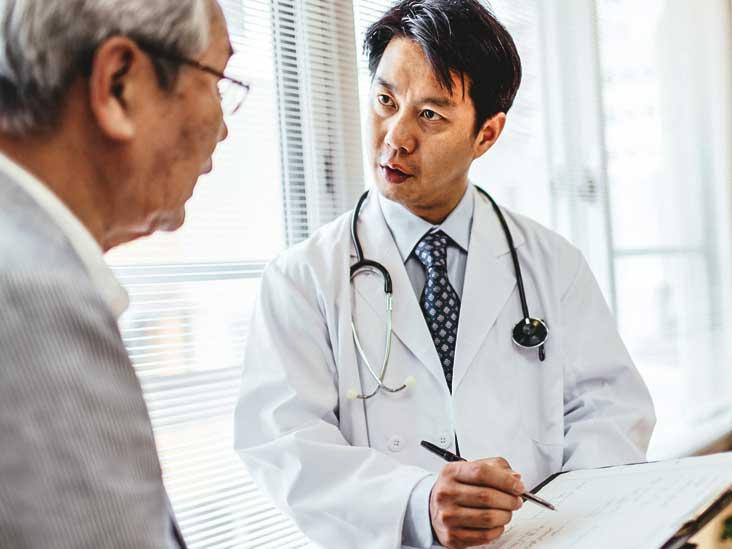 exame prostate real