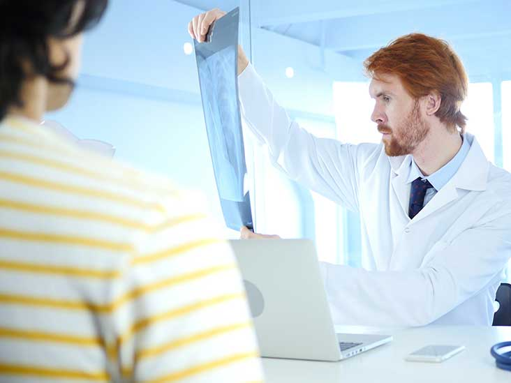 Lung Abscess: Definition and Patient Education
