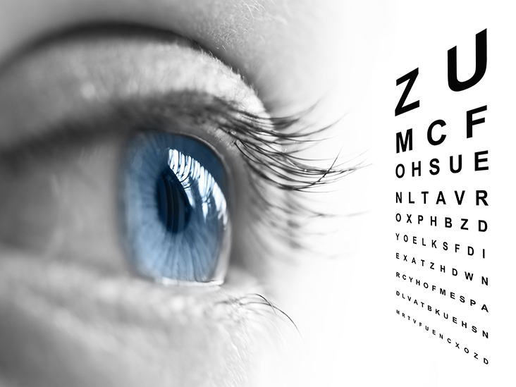 Eye floaters: Causes, Symptoms and Diagnosis