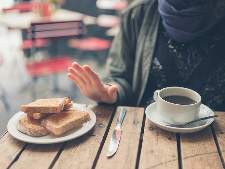 How to stop feeling drowsy after eating