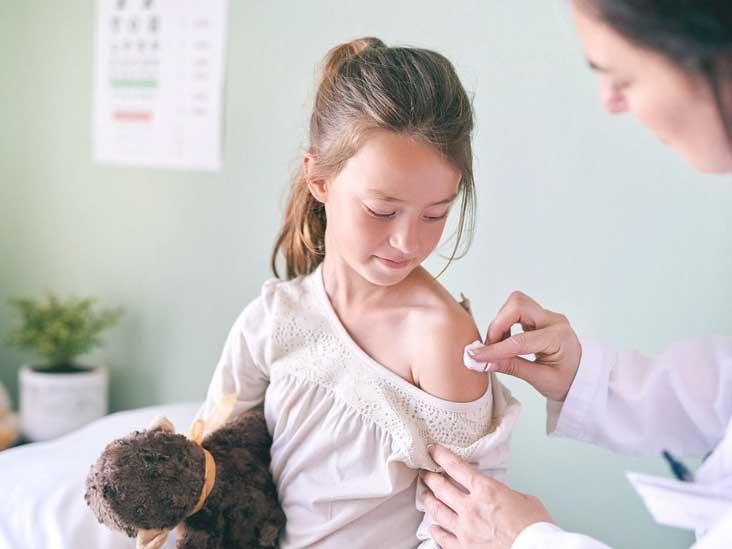 Mumps: Symptoms, Treatments, and Complications