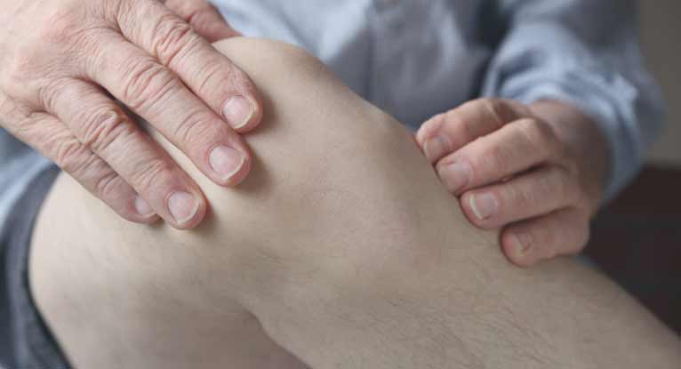 si joint pain weight gain