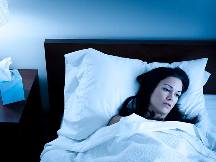 Night Sweats and Cancer: Is It A Sign?