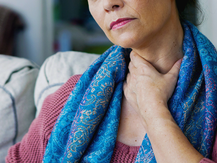Sore Throat and Ears: Symptoms, Causes, Diagnosis, and Treatment
