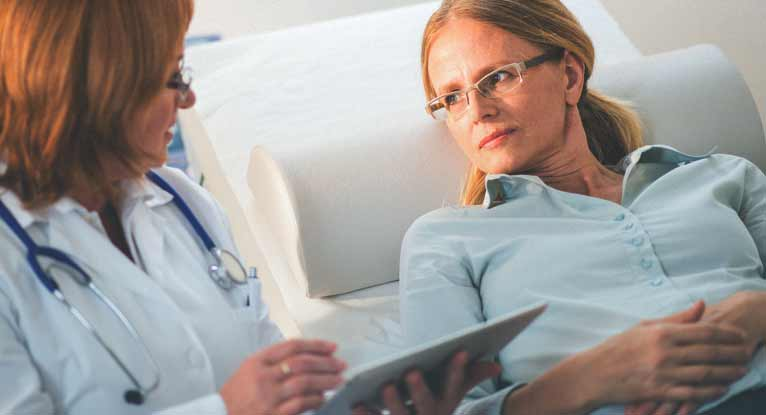 Ovarian Cysts: Types, Symptoms, Treatment, Prevention & More