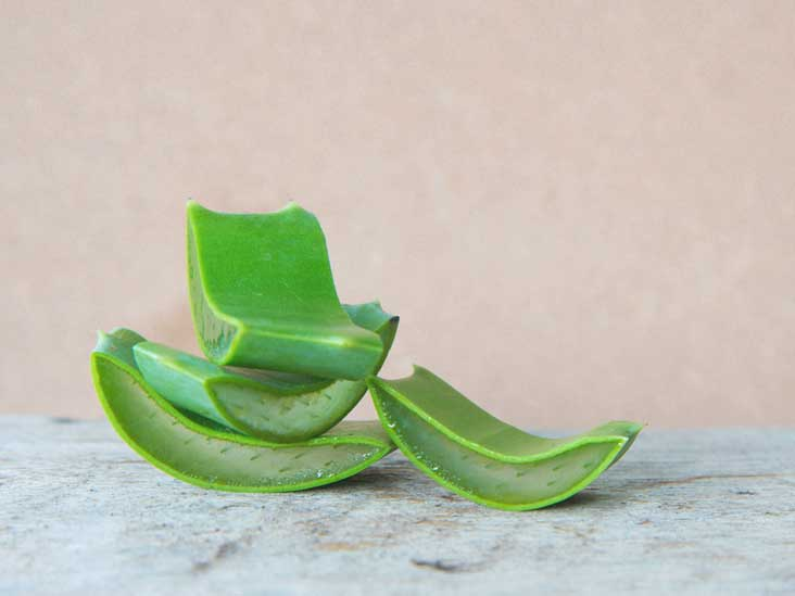 Can You Eat Aloe Vera?