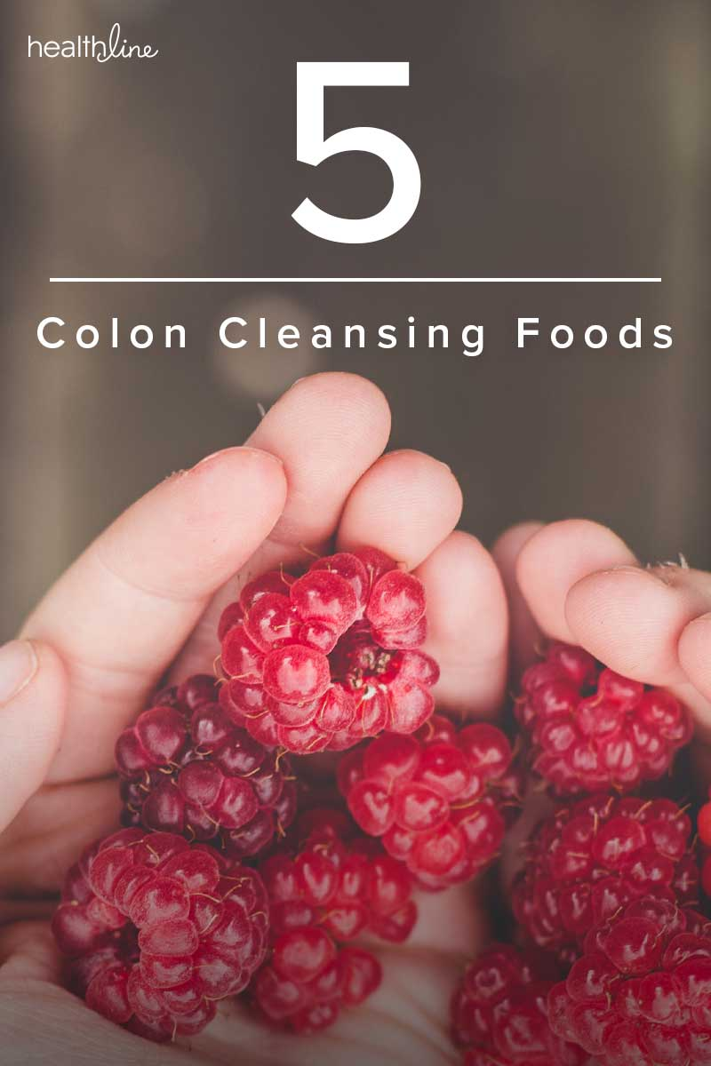 Can You Use Your Diet to Cleanse Your Colon?