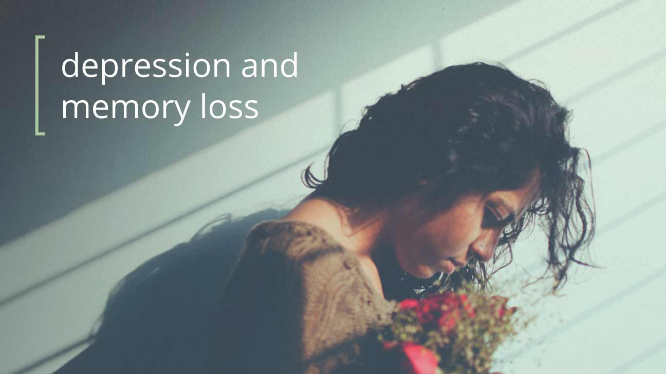 Depression And Memory Loss Know The Facts