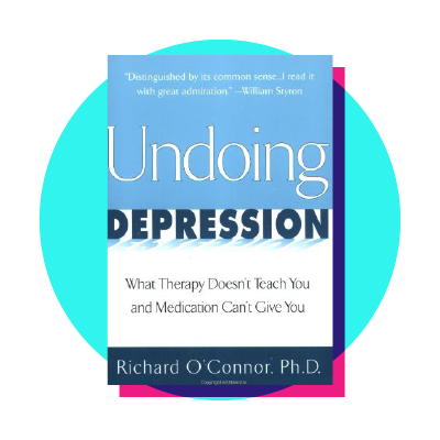 The Best 12 Books About Depression