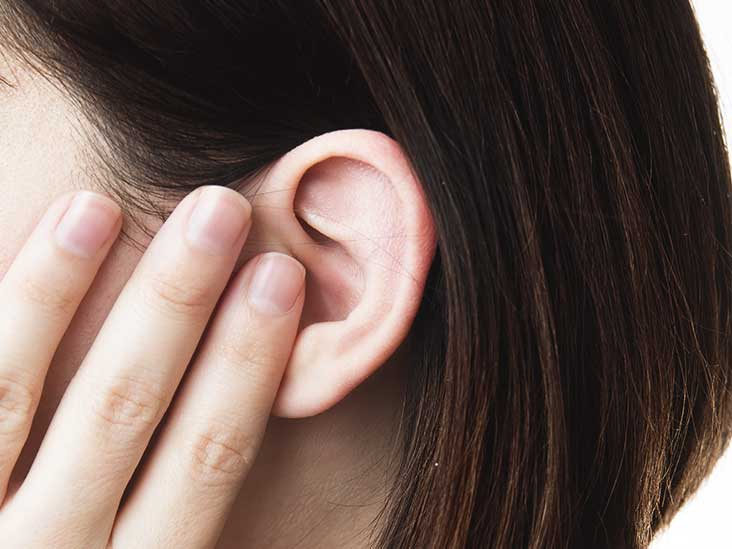 How to Treat a Pimple in Your Ear