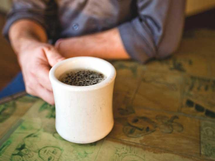 Can coffee make you feel nausea