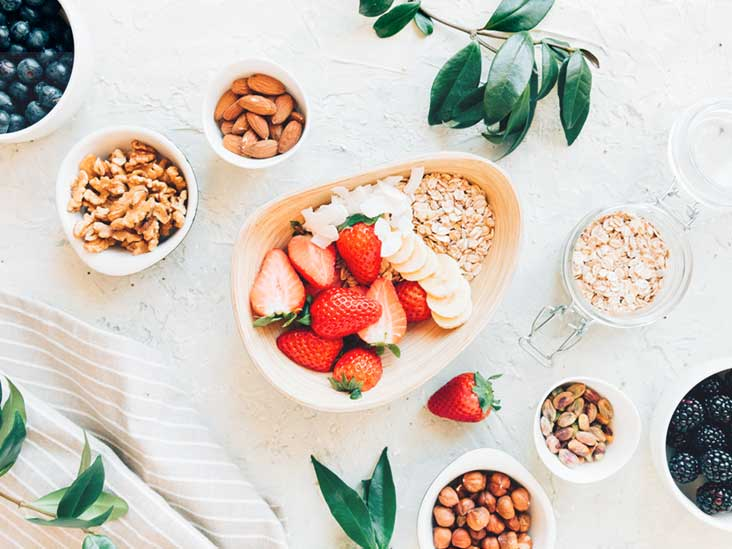 6 Diets for IBS: High-Fiber Diet, Elimination Diet, and More