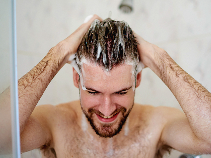 Tingling Scalp: Causes, Treatment, and Related Conditions