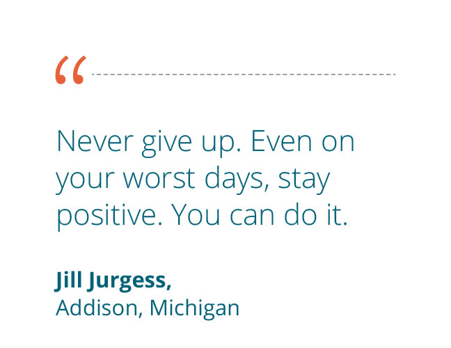 7 Inspiring Multiple Sclerosis Quotes & Sayings