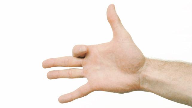 how towards frustrate junction upset during hands
