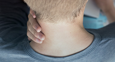 Wry Neck (Torticollis): Causes, Types, and Symptoms