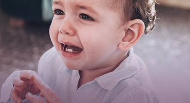 Teething Syndrome: Overview, Symptoms, and Pain Relief