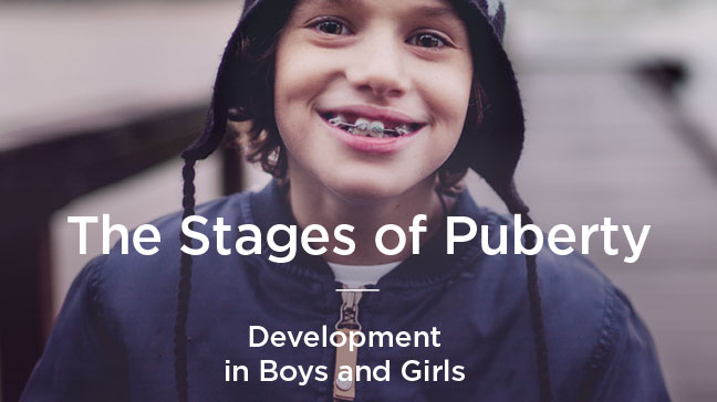 How to Hit Puberty Faster: In Girls, in Boys