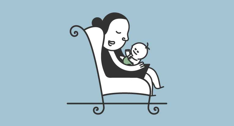 Baby Crying in Sleep: How to Soothe Them
