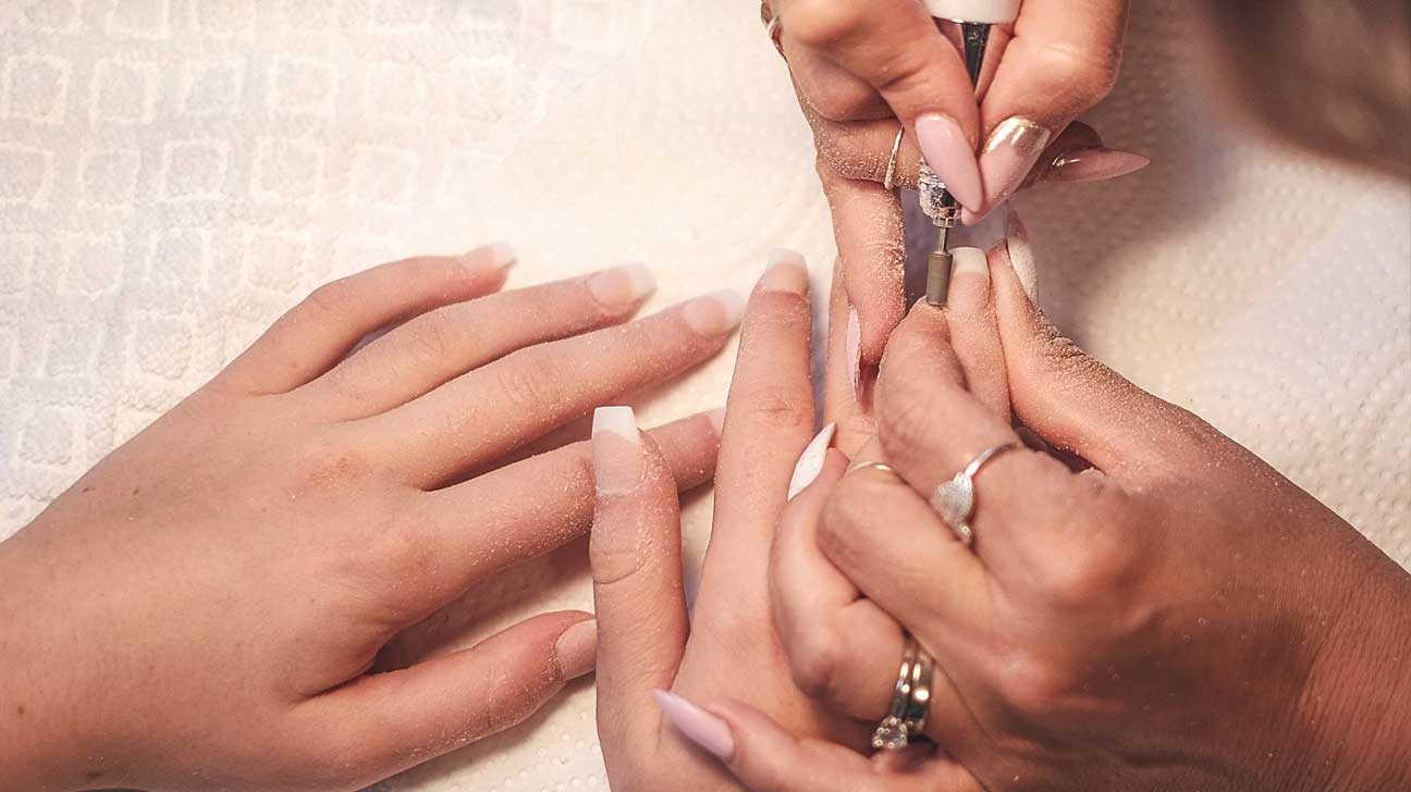 Can You Get Your Nails Done While Pregnant