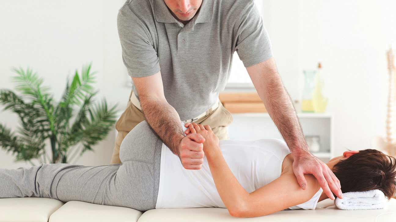 Image result for Chiropractor Services