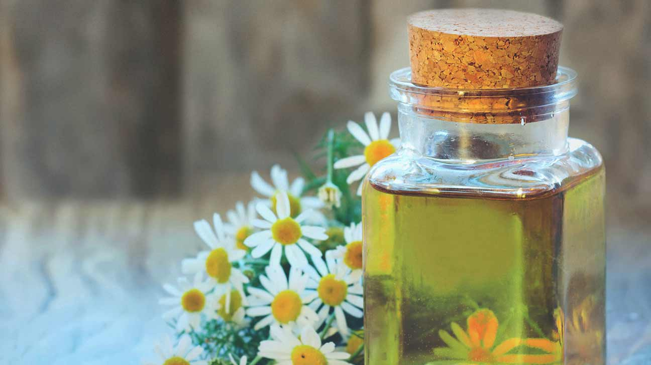 How to Safely Use Essential Oils for Teething