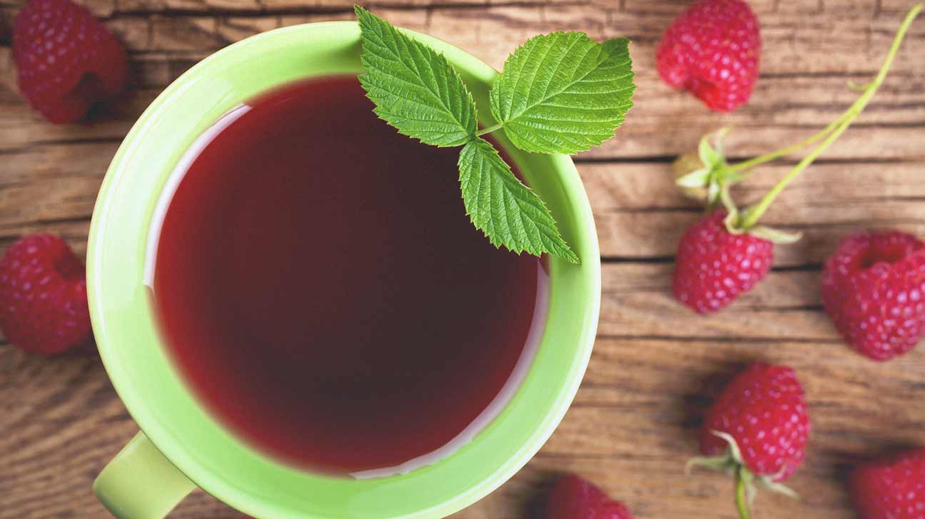Herbal Tea in Pregnancy: Is It Safe?