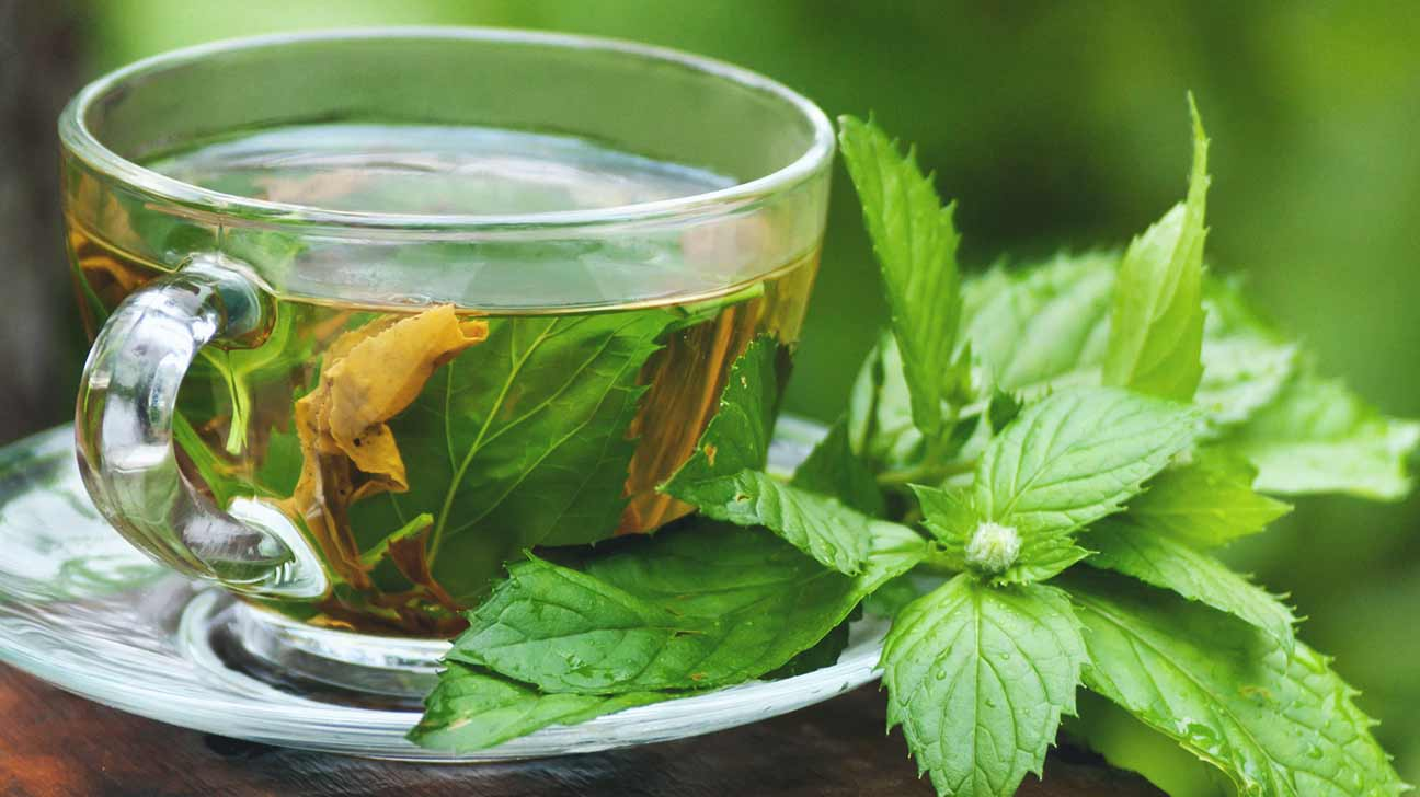 Herbal Tea in Pregnancy: Is It Safe?