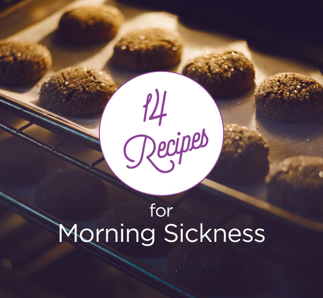 14 morning sickness recipes ginger cookies forumfinder Choice Image
