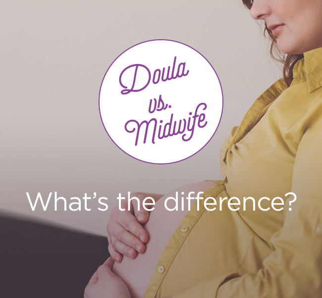 Doula Vs Midwife Either Neither Or Both