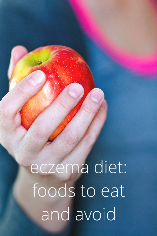 Eczema Diet: Foods to Eat and Foods to Avoid