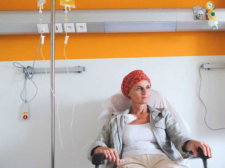 What Do I Do If My Chemotherapy Isn't Working?