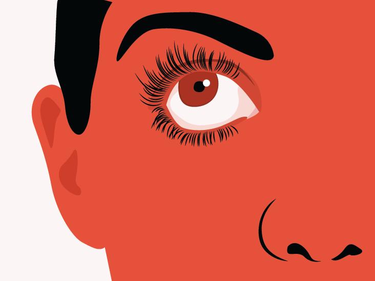 Dry Eyes Home Remedies