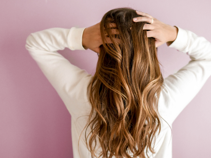 9 Essential Oils For Hair Growth Health What To Use How