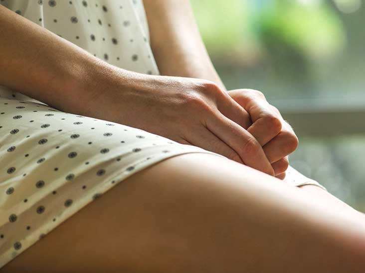Is an Itchy Anus a Sign of an STD? Causes and Other Symptoms