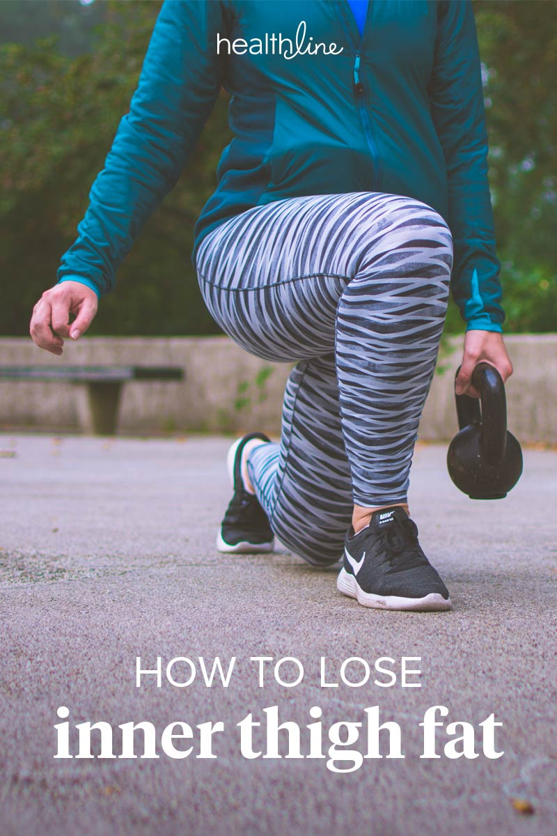 whats the best exercise to lose weight in your thighs