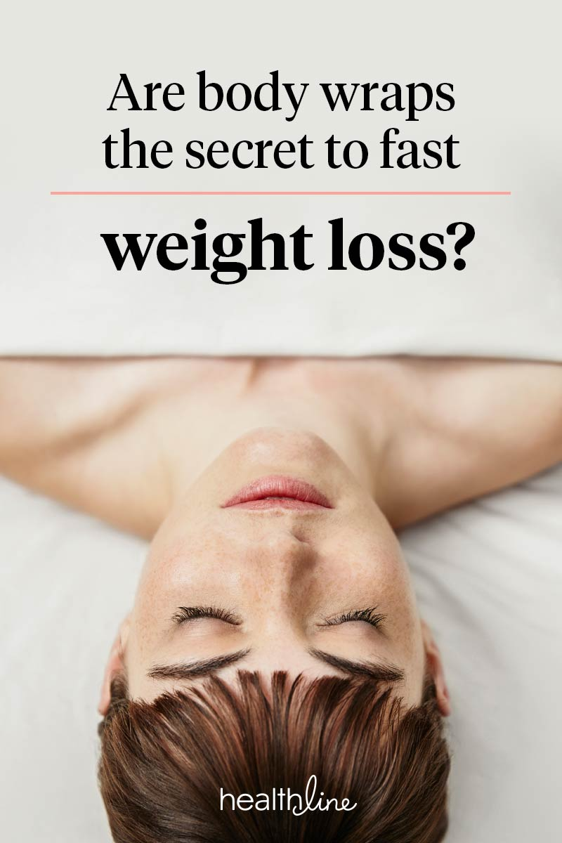 Body Wraps to Lose Weight: How Do They Work?